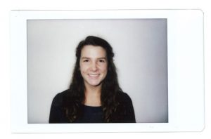 Portrait of Madalyn Johnson