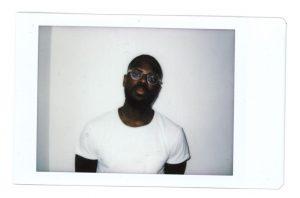 Portrait of Jedding Tamba