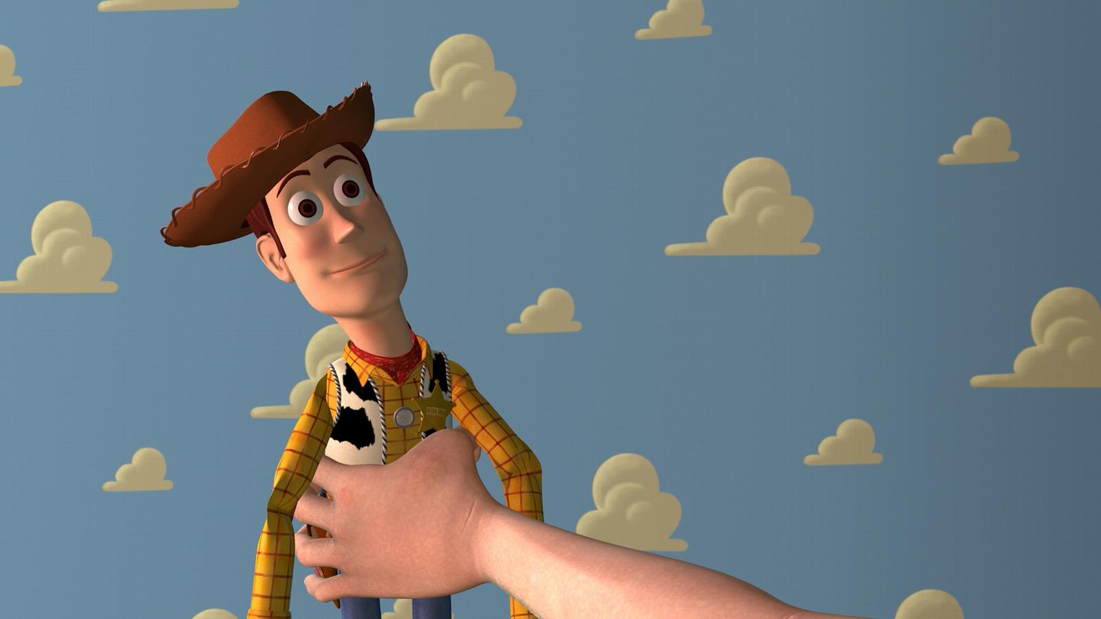 Woody Image