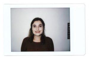 Portrait of Laurel Darling